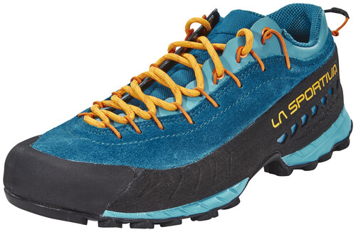 La Chaussures Sportiva Tx4 Orange / Bleu Taille 45 WDx62hip